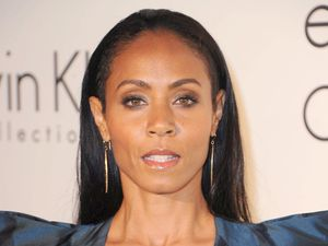 Jada Pinkett Smith, Women in Film, Cannes 2012