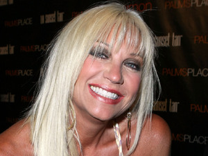 Linda Hogan (aka Linda Bollea)