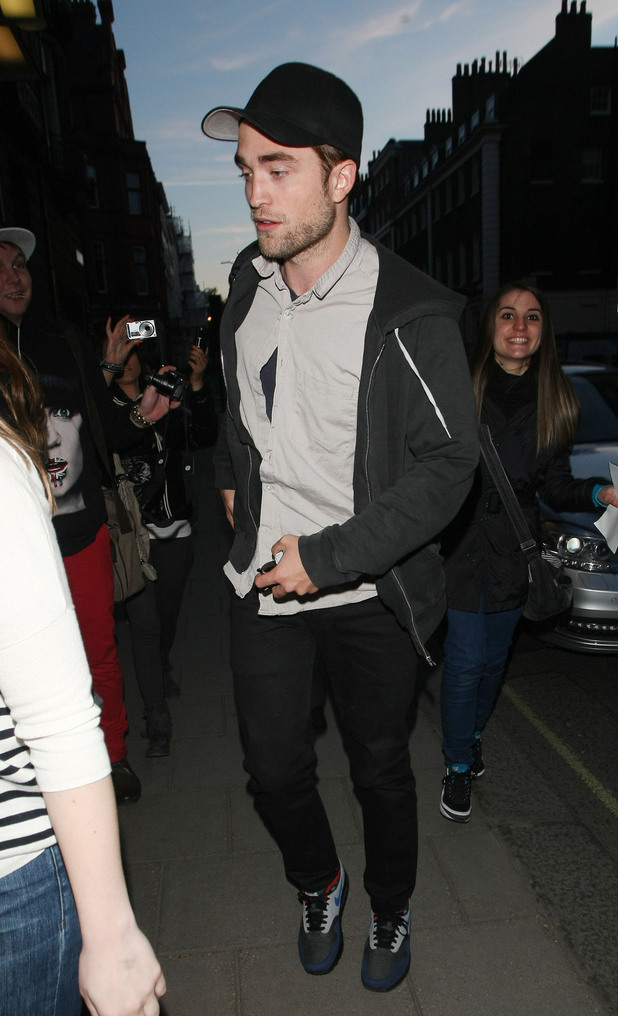 Celebrity Pictures May 14 2012