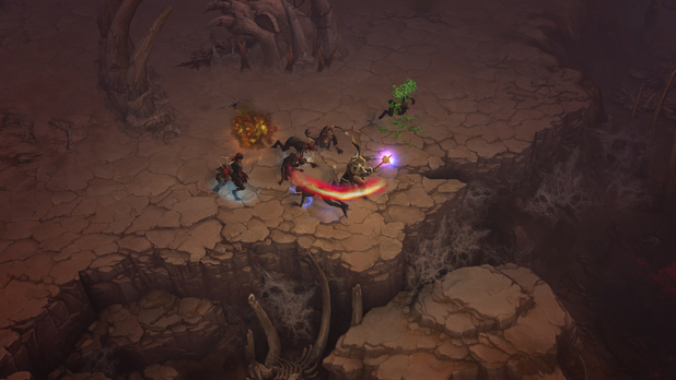 Gaming Review: Diablo 3