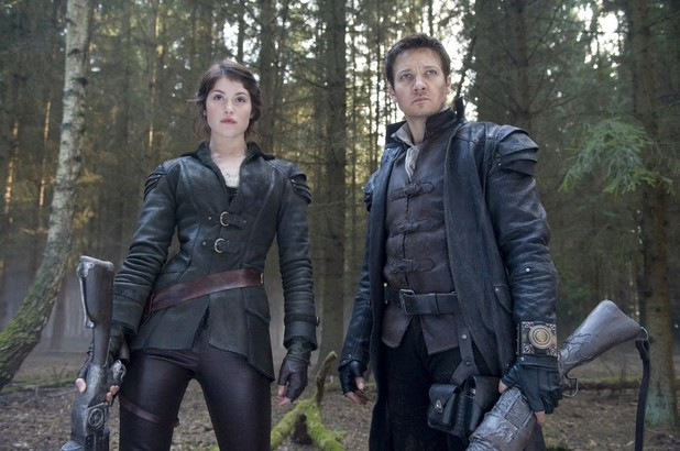 'Hansel and Gretel: Witch Hunters'