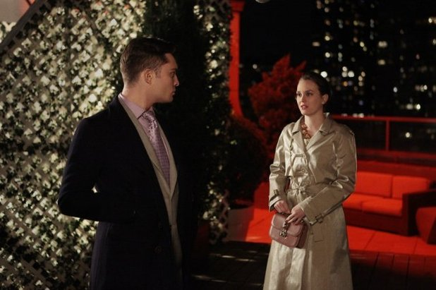 Gossip Girl s05e24 'The Return of the Ring'