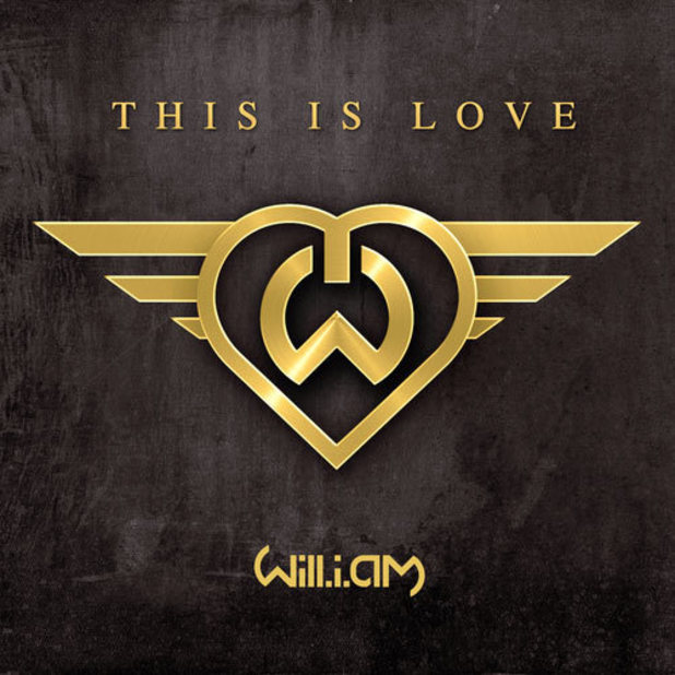 Will.i.am: 'This Is Love'