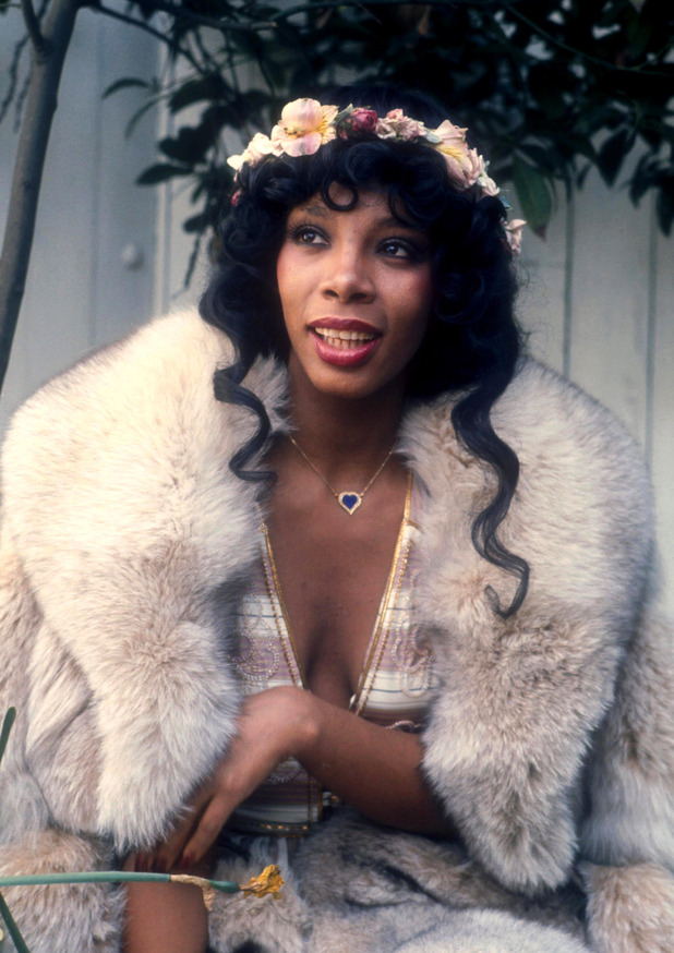 Donna Summer 1948 - 2012 gallery