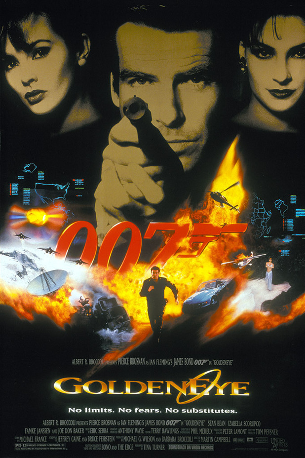 1 james bond film
