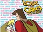'Love & Capes': IDW announces new series