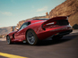 Forza Horizon's final box art and first in-game screenshot appears on the web.