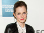 Emma Watson for 'Fifty Shades of Grey'?