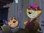 'Top Cat' cast answer the call - video