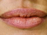 lips, pout