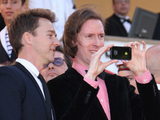 Edward Norton, Wes Anderson, Cannes