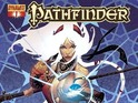 Dynamite Entertainment launches a series based on Paizo's RPG.