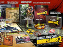 Borderlands 2 will receive two special editions when it launches this year.