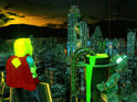 LEGO Batman 2 wins an Xbox 360 chart duel with Spider-Man.