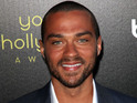 Jesse Williams marries real estate broker Aryn Drake-Lee in Los Angeles.