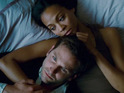 Watch the trailer for CBS Films drama with Jeremy Irons and Zoe Saldana.