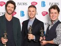 Band's first single without Jason Orange will premiere on radio on Friday.