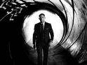 The 23rd Bond outing Skyfall premieres its first one-sheet promo image.