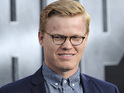 Jesse Plemons joins Benjamin Walker in the Cold War drama.