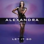 Alexandra Burke: 'Let It Go' artwork