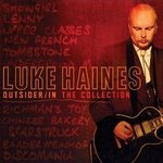 Luke Haines two-disc collection Outsider/In