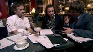 'Apprentice' episode 10 watch preview: Jade and Nick can't figure it out