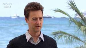 Edward Norton 'Moonrise Kingdom' interview: