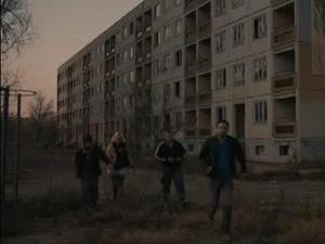 &#39;Chernobyl Diaries&#39; is a chilling original story from Oren Peli, who first terrified audiences with his groundbreaking thriller, &#39;Paranormal Activity&#39;.
