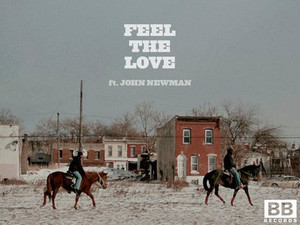 Rudimental: &#39;Feel The Love&#39;