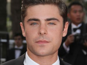 'The Paperboy' premiere: Zac Efron.