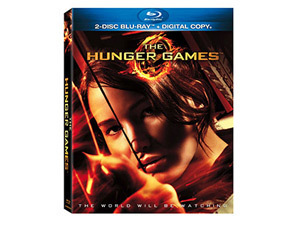 &#39;The Hunger Games&#39; box art