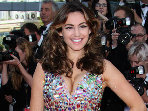 Killing them Softly Premiere: Kelly Brook