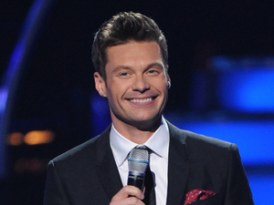 'American Idol' final: Ryan Seacrest