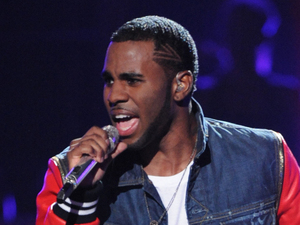 &#39;American Idol&#39; final: Jason Derulo