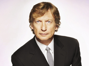 So You Think You Can Dance judge Nigel Lythgoe