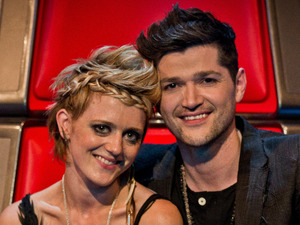 The Voice UK - Results Show 5 (27/05/12) - Team Danny, Bo Bruce, Danny O'Donoghue