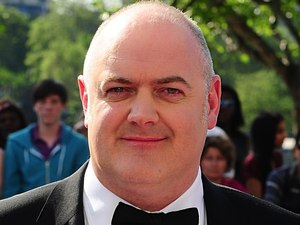 Dara O'Briain arriving for the Arqiva British Academy Television Awards 2012 at the Royal Festival Hall, London.
