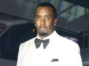 P Diddy aka Sean Combs hosts a special party on his yacht during the 65th International Cannes Film Festival