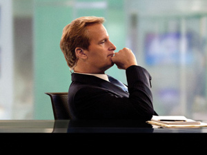 'The Newsroom': New poster