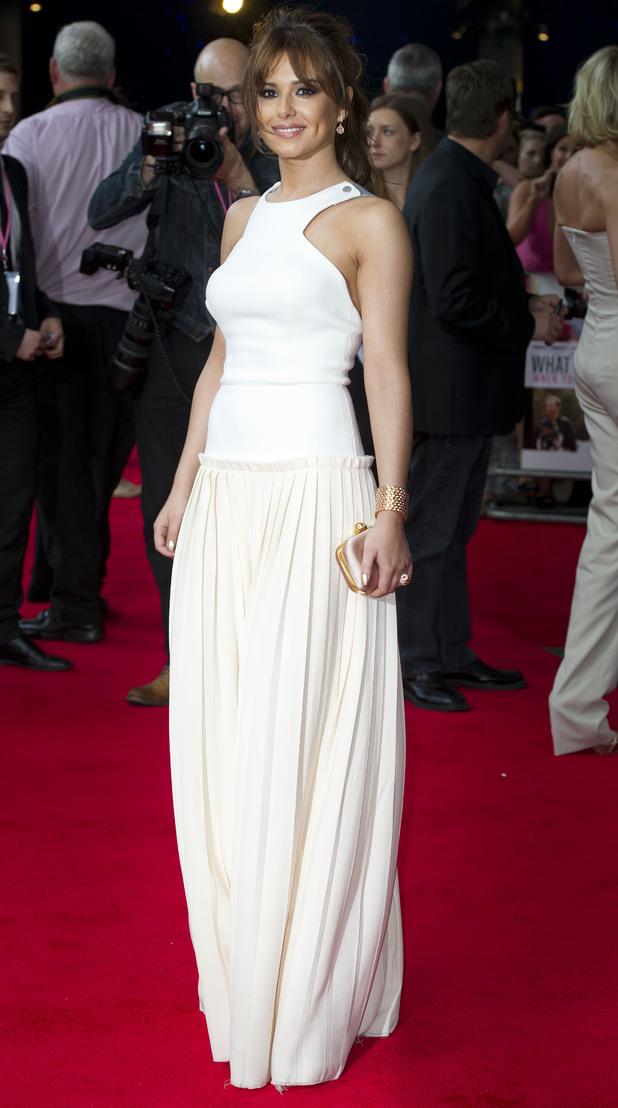 Stars wearing Victoria Beckham dresses