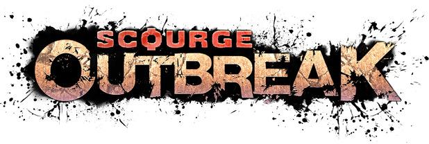 Scourge: Outbreak logo