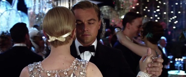 Leonardo DiCaprio, Carey Mulligan The Great Gatsby