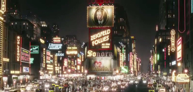 Spelling mistake in &#39;The Great Gatsby&#39; trailer