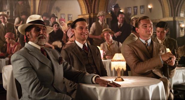 Amitabh Bachchan in 'The Great Gatsby'