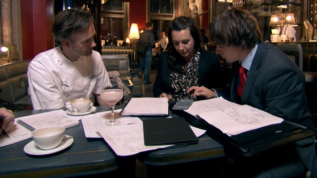 The Apprentice Episode 10: Jade and Nick