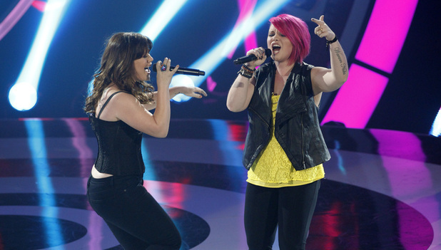 Duets: Episode 1 Kelly Clarkson and Jordan Meredith