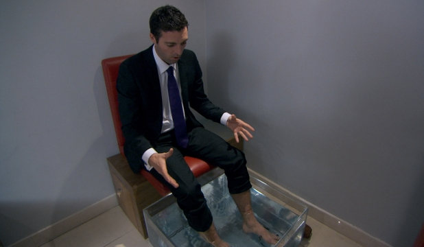 The Apprentice Episode 10: Stephen Brady