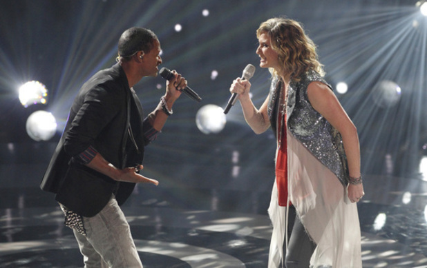 Duets: Episode 1 J Rome and Jennifer Nettles