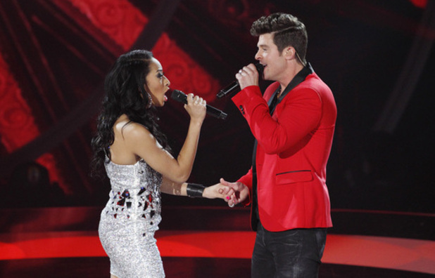 Duets: Episode 1 Olivia Chisolm and Robin Thicke