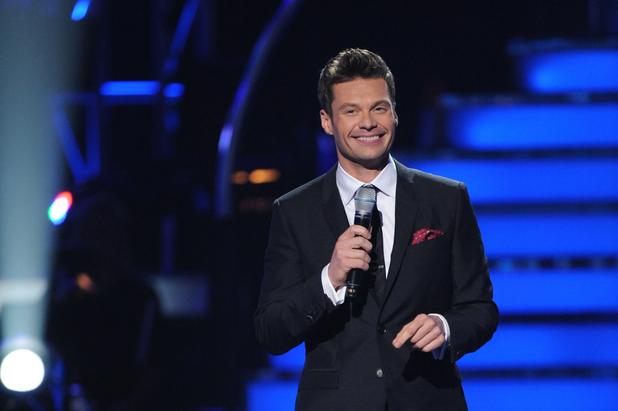 &#39;American Idol&#39; final: Ryan Seacrest